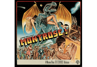 Montrose - Warner Bros.Presents (Lim.Collectors Edition) - (CD)