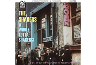 The Shakers - A Whole Lotta Shakers! [CD]