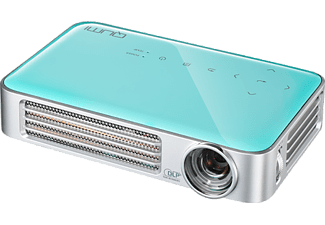 VIVITEK Projecteur portable LED Qumi Q6 (Q6-BU)