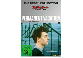 Permanent Vacation (The Rebel Collection) - (DVD)