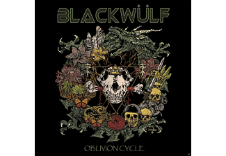 Blackwulf - Oblivion Cycle - (Vinyl)