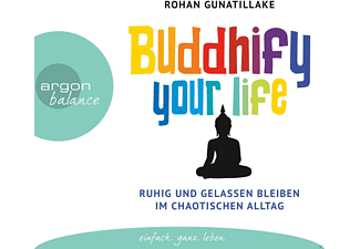 Buddhify your life - (CD)