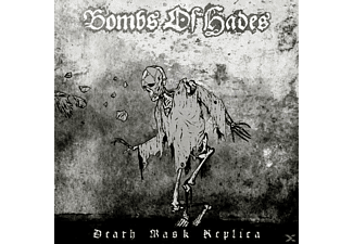 Bombs Of Hades - Death Mask Replica (Ltd.Vinyl) [Vinyl]