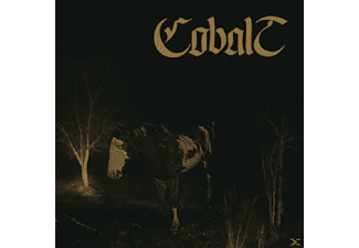 Cobalt - War Metal - Limited Edition (Vinyl LP (nagylemez))