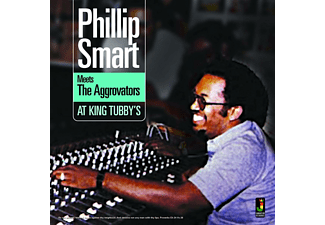 King Tubby - At King Tubby's - (CD)