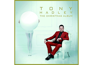 Tony Hadley - The Christmas Album - (CD)