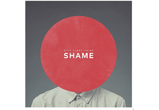 City Light Thief - Shame - (Maxi Single CD)