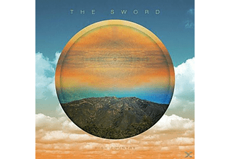 The Sword -  High Country [Βινύλιο]