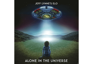 Electric Light Orchestra - Jeff Lynne's Elo-Alone In The Universe - (Vinyl)