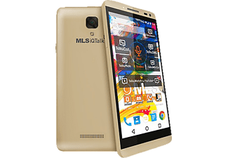 MLS iQ-Talk Color 4G - Champagne