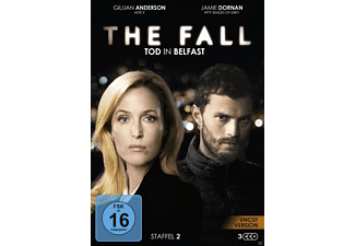 The Fall - Tod in Belfast - Staffel 2 - (DVD)