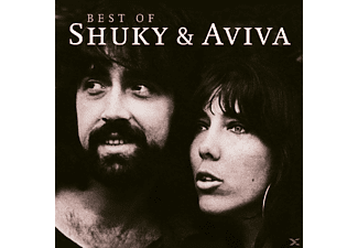 Shuki & Aviva - BEST OF - (CD)