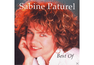 Sabine Paturel - Best Of - (CD)
