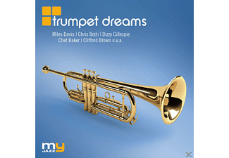 VARIOUS - Trumpet Dreams (My Jazz) - (CD)