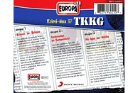 Tkkg - 17.TKKG Krimi-Box - (CD)