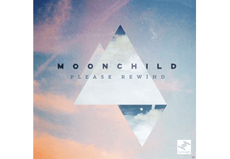 Moonchild - Please Rewind [CD]