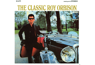 Roy Orbison - The Classic Roy Orbison (2015 Remastered) - (CD)