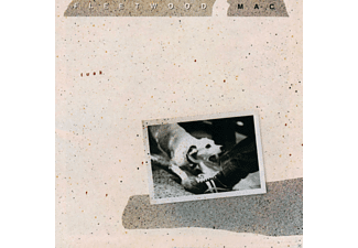 Fleetwood Mac - Tusk (Remastered) - (CD)
