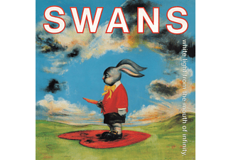 The Swans - White Light From The Mouth.../Love Of Life - (CD)