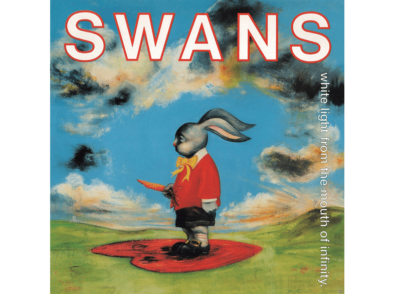 The Swans - White Light From The Mouth.../Love Of Life [CD]