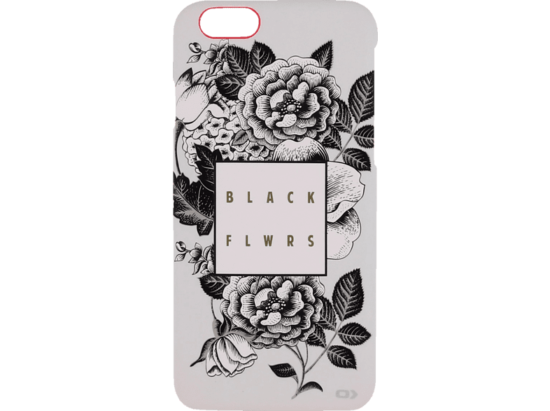 OXO-COLLECTION  OXO Backcover FLORAL Bookcover Apple iPhone 6, iPhone 6S Kunststoff Print   03492548202515