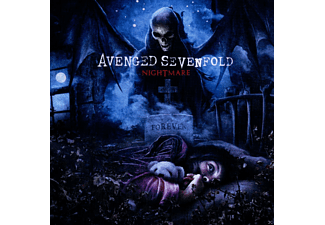 Avenged Sevenfold - Nightmare - (CD)