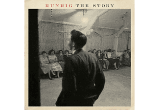 Runrig - The Story - (CD)