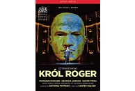 VARIOUS, Orchestra Of The Royal Opera House - Krol Roger [DVD]