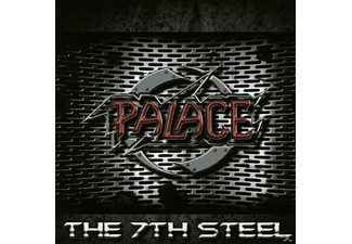 Palace - The 7th Steel - (CD)