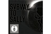 Subway To Sally - Schwarz In Schwarz (Fan Edt.) [CD + DVD Video]