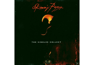 Skinny Puppy - The Singles Collect [CD]