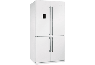 SMEG FQ60BPE Side-by-Side - Vit