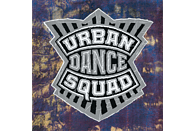 Urban Dance Squad - Mental Floss For The Globe/Hollywood Live 1990 [CD]