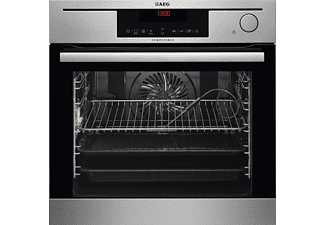 AEG Multifunctionele oven A+ (BS831472WM)