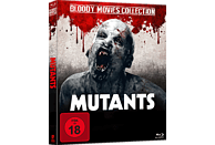 Mutants (Bloody Movies Collection) [Blu-ray]