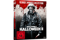 Rob Zombie's Halloween II (Bloody Movies Collection) [Blu-ray]