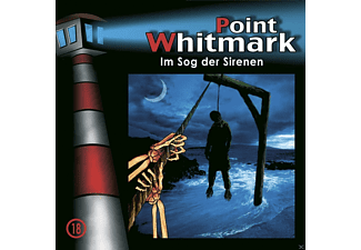 UNIVERSAL MUSIC GMBH Point Whitmark 18: Im Sog der Sirenen