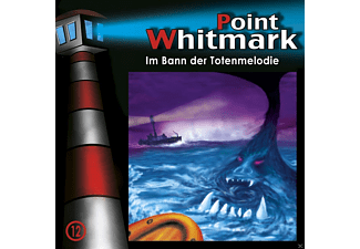 - Point Whitmark 12: Im Bann der Totenmelodie - (CD)