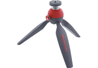MANFROTTO Mini Tripod PIXI Red - (MTPIXI-RD)