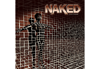 Naked - End Game - (CD)