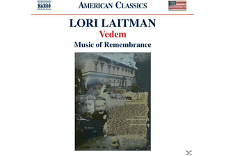 Niederloh, Music Of Remembrance, Northwest Boychoir, Ross Hauck - Vedem/Fathers - (CD)