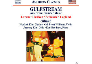 Enhake - Gulfstream-American Chamber Music - (CD)