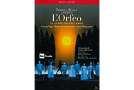 VARIOUS - L'Orfeo [DVD]
