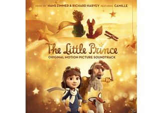 Hans Zimmer -  The Little Prince [CD]