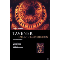 Hickox/Rozario/Chance/+ - Fall And Resurrection [DVD]