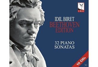 Idil Biret - 32 Piano Sonatas - (CD)