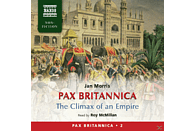 Roy Mcmillan - Pax Britannica (Abridged) - (CD)