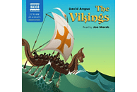 Joe Marsh - The Vikings - (CD)