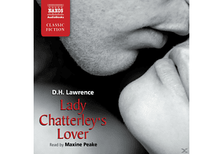 Lady Chatterley's Lover - 4 CD - Hörbuch