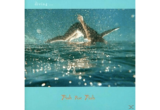 Fish For Fish - Diving... - (CD)